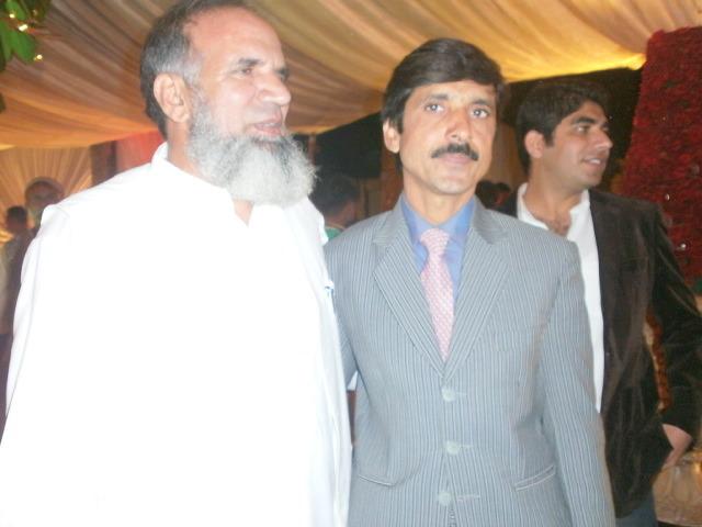 علامہ افتخار احمد خالد اور ملک افضل