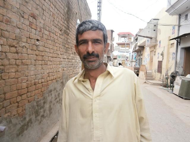 Talwandi musa khan by Khawar khokhar