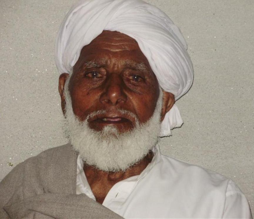 حاجی محمد اسماعیل تہڑوائی