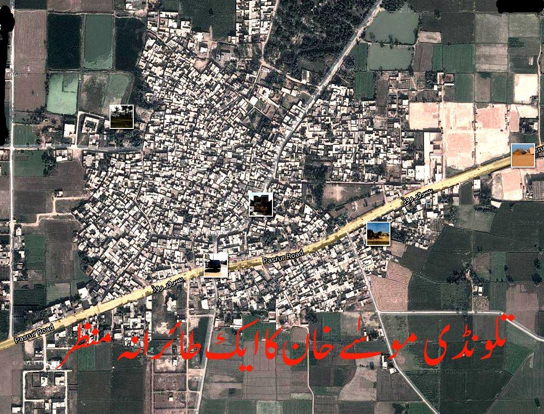 Talwandi musa khan